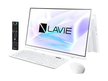 NEC LAVIE Home AiO - HA370/RAW ファインホワイト PC-HA370RAW