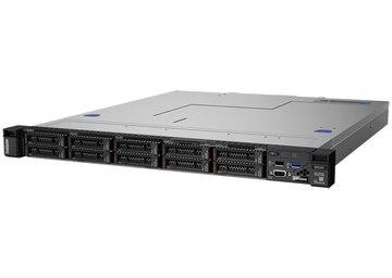 Lenovo ThinkSystem SR250 モデル 7Y51A06DJP 7Y51A06DJP