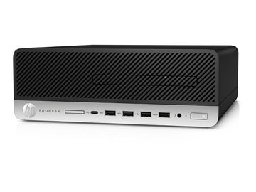 HP 600G5SF i5-8500/8/S256m/P/VGA 2B341PA#ABJ