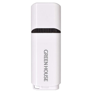 GREENHOUSE USB3.0メモリ 16GB データ復旧 GH-UFY3EC16GBK