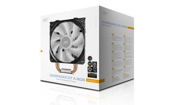 Deepcool GAMMAXX GT A-RGB (CPU FAN) DP-MCH4-GMX-GT-ARGB