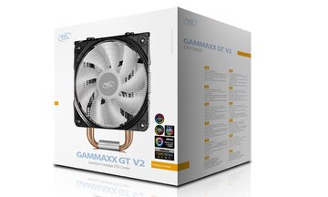 Deepcool GAMMAXX GT V2 (CPU FAN) DP-MCH4-GMX-GTV2