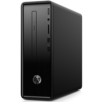 HP Slim 290-p0000 G1モデル 6DW24AA-AABY