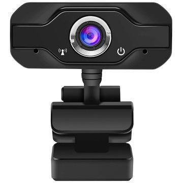 ASK USB2.0接続マイク内蔵Webカメラ AWD-WC063