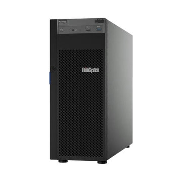 Lenovo ThinkSystem ST250 モデル 7Y46A04LJP 7Y46A04LJP