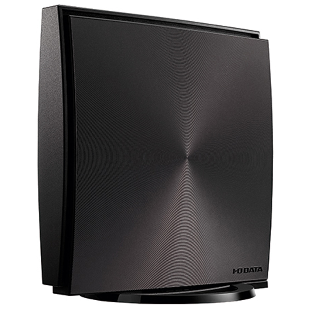 I-ODATA Wi-Fi 6対応Wi-Fiルーター(ひかりTV動作確認済) WN-DAX1800GR