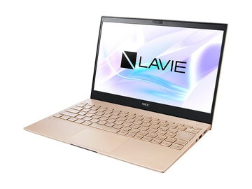 LAVIE Pro Mobile - PM750/SAG フレアゴールド