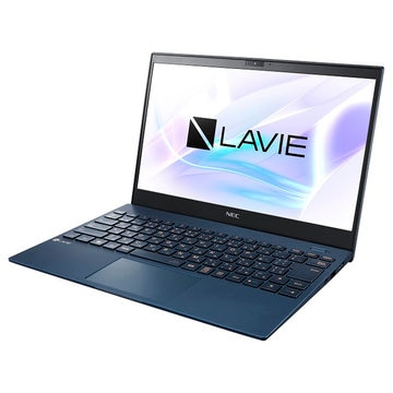 LAVIE Pro Mobile - PM950/SAL ネイビーブルー