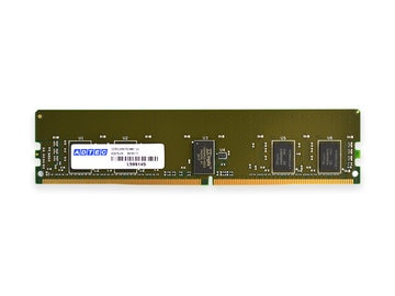 DDR4-3200 288pin RDIMM 8GB×2 1Rx8