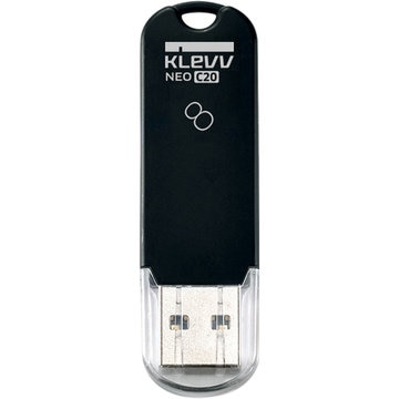 ESSENCORE KLevv USB2.0メモリ NEO C20シリーズ キャップ式 8GB K008GUSB2-C2