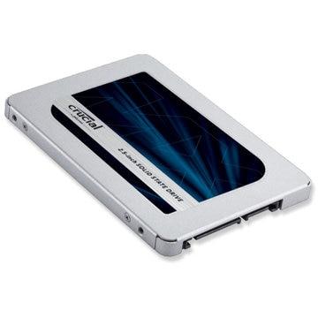 Crucial SSD 2.5インチ MX500 250GB (TLCSATA6Gb) 4988755-041225