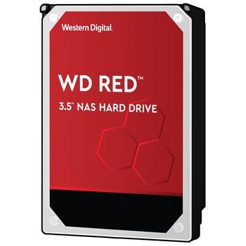 WesternDigital WD Red 3.5インチHDD 2TB WD20EFAX-RT 0718037-858135