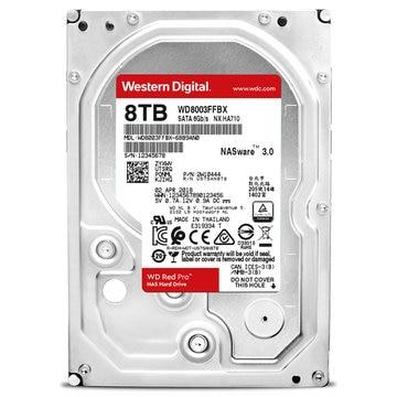 WesternDigital WD8003FFBX 0718037-858425