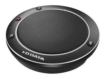 I-ODATA 少人数向けUSBスピーカーフォン USB-SPPHS1