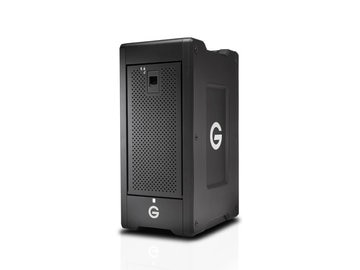 G-Speed Shuttle XL Thunderbolt 3 48TB