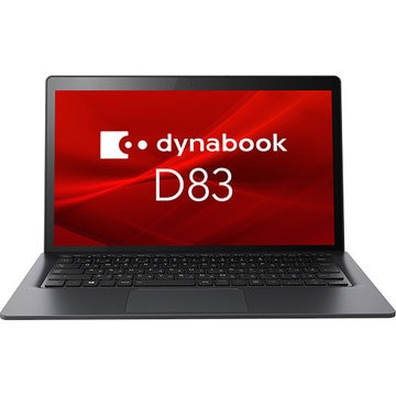 dynabook dynabook D83/DR A6D3DRF84381