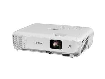 EPSON ビジネスプロジェクター/スタンダード/3300lm/XGA EB-E01