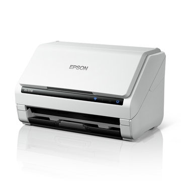EPSON A4シートフィードスキャナー/A4片面35枚/分/Wi-Fi DS-571W