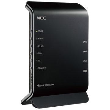 NEC Aterm WG1200HP4 PA-WG1200HP4