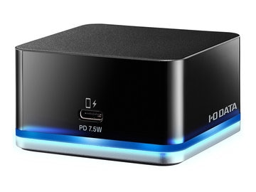 I-ODATA DisplayPort Alt Modeスマホ向けドッキングステーション US3C-DS/SP
