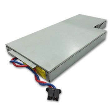 ユタカ電機製作所 交換用バッテリパック(UPS1010SP用) YEPA-103SPA