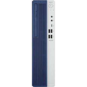 NEC ML(Cel/4GB/500/マルチ/H&B19/Win10P/1Y) PC-MRE35LZ7AAS7