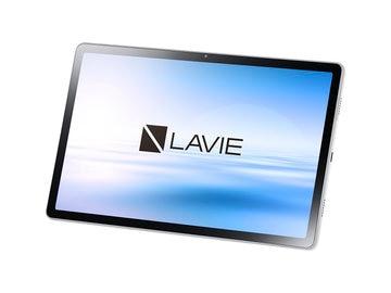 NEC LAVIE T11 - T1175/BAS シルバー PC-T1175BAS