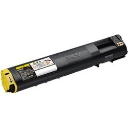 EPSON LP-S5300/M5300用 Vトナー/イエロー/Mサイズ LPC3T21YV