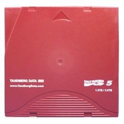 Tandberg Data LTO5 データカートリッジ (1.5TB/3.0TB) 433955