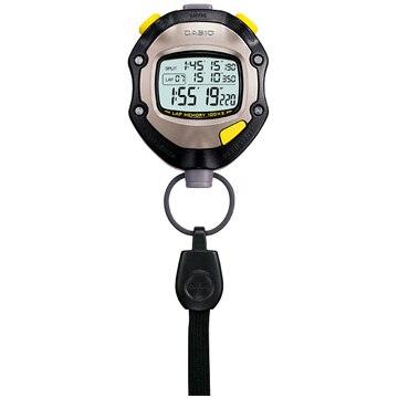 カシオ計算機 ストップウォッチ 1/1000秒計測 5気圧防水 HS-70W-1JH