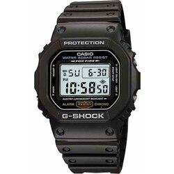 カシオ計算機 G-SHOCK DW-5600E-1