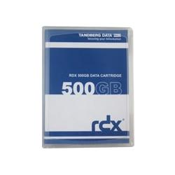 Tandberg Data RDX 500GB カートリッジ 8541