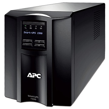 SchneiderElectricJapan Smart-UPS 1500 LCD 100V SMT1500J