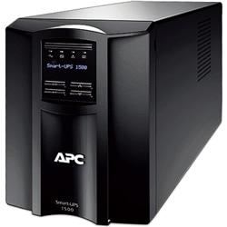 SchneiderElectricJapan Smart-UPS 1500 LCD 100V 5Y SMT1500J5W