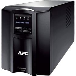 SchneiderElectricJapan Smart-UPS 1000 LCD 100V SMT1000J