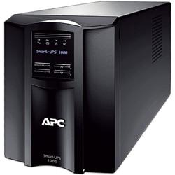 SchneiderElectricJapan Smart-UPS 1000 LCD 100V 3Y SMT1000J3W