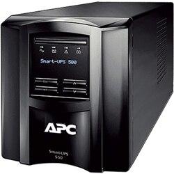 SchneiderElectricJapan Smart-UPS 500 LCD 100V SMT500J