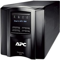 SchneiderElectricJapan Smart-UPS 500 LCD 100V 3Y SMT500J3W