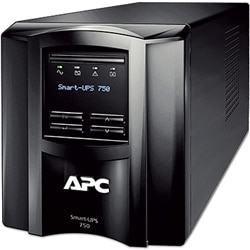 SchneiderElectricJapan Smart-UPS 750 LCD 100V 5Y SMT750J5W
