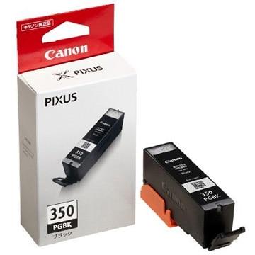 CANON インクタンク BCI-350PGBK(標準) 6495B001