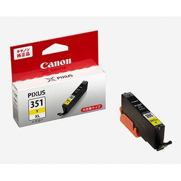 CANON インクタンク BCI-351XLY(大容量) 6441B001