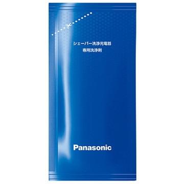 パナソニック シェーバー洗浄充電器専用洗浄剤 ES-4L03