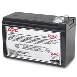 SchneiderElectricJapan 交換用バッテリーキット APCRBC122J