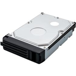 BUFFALO 5000DWR WD Redモデル用オプション 交換用HDD 1TB OP-HD1.0WR