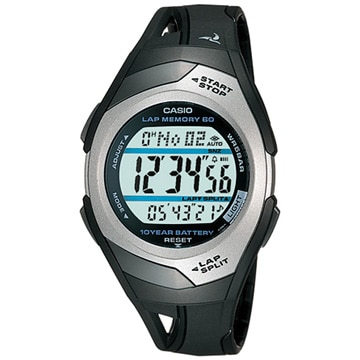 スポーツ用腕時計 STR-300CJ-1JF