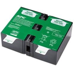 SchneiderElectricJapan BR1000G-JP 交換用バッテリキット APCRBC123J