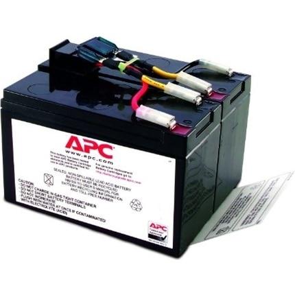 SchneiderElectricJapan SMT500J/SMT750J 交換用バッテリキット APCRBC137J