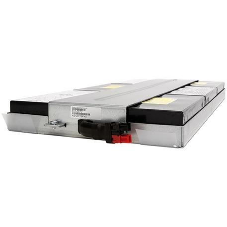 SchneiderElectricJapan SMT1200RMJ1U 交換用バッテリキット APCRBC88J