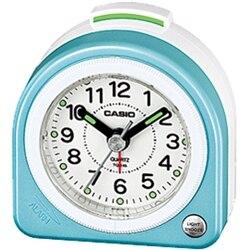カシオ CASIO 置き時計 電子音アラーム TQ-145-2JF