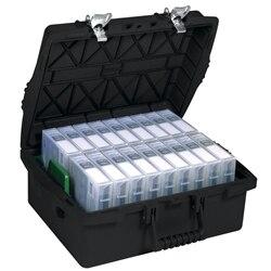 【送料無料】FUJIFILM LTOプロテクトケース ハードトレイ (18巻収納トランク) FB PROCASE WITH LTO TRAY
